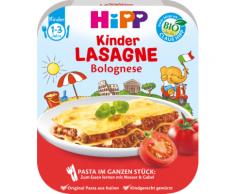 Hipp Kinderteller Lasagne Bolognese ab 1 Jahr