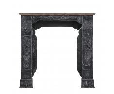 kaminumrandung g nstige kaminumrandungen bei livingo kaufen. Black Bedroom Furniture Sets. Home Design Ideas