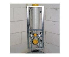 Missel Kompakt-Spülrohr MSR 6 Liter für Wand-WC, Bauhöhe 960 mm DN 90 288-0080